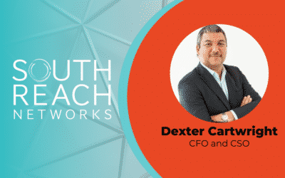South Reach Networks Proud to Welcome Dexter Cartwright as New CFO/CSO